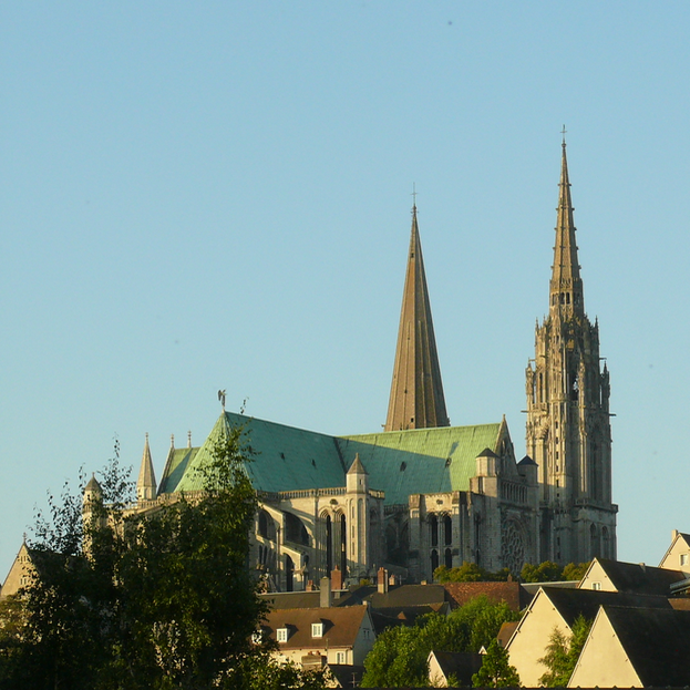 Chartres 2021
